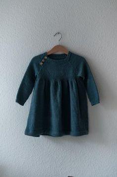 Birk kjole