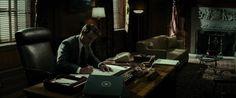 Jeffrey Donovan - J.Edgar (2011) - Robert Kennedy