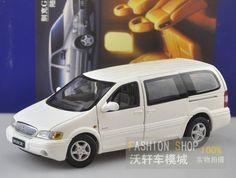 1-24 the original classic GL8 minivan car model  #Handmade