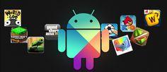 Algunos juegos nuevos Android que debes probar en febrero http://okandroid.net