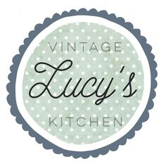 Browse unique items from LucysVintageKitchen on Etsy, a global marketplace of handmade, vintage and creative goods.
