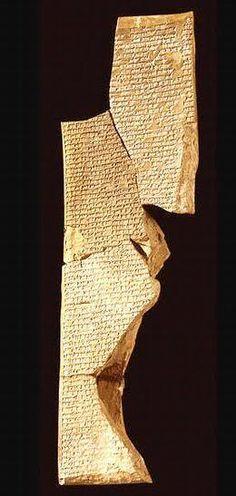 Enuma Elish - The Babylonian Epic of Creation (Article) - Ancient History Encyclopedia