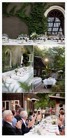 Seattle Wedding Venue The Corson Building