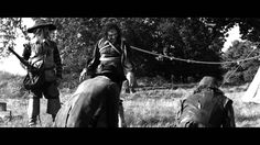 Movie Trailer for A Field in England, directed by Ben Wheatley; a Horror, Drama, Mystery, History trailer. Trailer A Field in England the Civil War in . Streaming Movies, Hd Movies, Movies Online, Movie Film, A Field In England, Newest Horror Movies, Upcoming Films, Movie Releases, Movie Trailers
