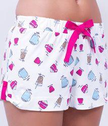 Moda Íntima: Pijamas e Short Dolls Femininos - Lojas Renner