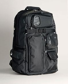 These Lululemon Cruiser backpacks have disappeared from the universe, but boy do I love mine. Super handy. Maybe the new rainproof models are just as good.