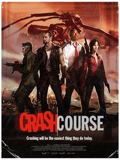 Crash Course - The Left 4 Dead Wiki - Left 4 Dead, Left 4 Dead 2, Survivors, Infected, walkthroughs, news, and more, Crash Course.jpg