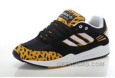 c5a13212f1 Soldes La Stabilite Femme Adidas Originals TECH SUPER K Noir Blanche Jaune  Leopard Boutique Free Shipping TCPSwX, Price: $72.00 - Adidas Shoes,Adidas  Nmd ...