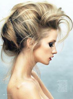 Admirable Seasons Beautiful And Hairstyles On Pinterest Short Hairstyles Gunalazisus
