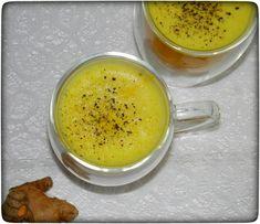 Kurkuma-Ingwer Vitamincocktail – Immunbooster für die kalte Jahreszeit