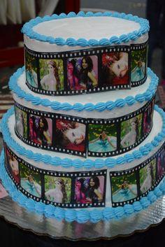 Pastel para tu quinceaños #pastel #pasteles #tematicos #XV  #quinceaños #expoquinceañera #quinceañera