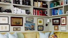Living Space Too Small? Try These Hacks To Squeeze In More Storage