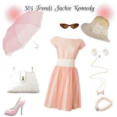 #50s Trends Jackie Kennedy