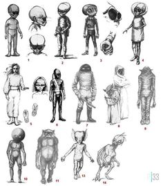 Ancient Aliens 205617539216489819 - Leaked CIA images of known Aliens on Earth and in cooperation with the Black Shadow Government and Secret Space Programs. Ancient Aliens, Ancient History, Tudor History, European History, British History, American History, Les Aliens, Aliens And Ufos, Types Of Aliens