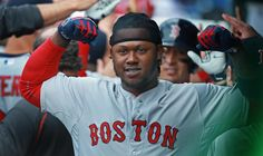 Hanley Ramirez #Boston #Baseball #Sports