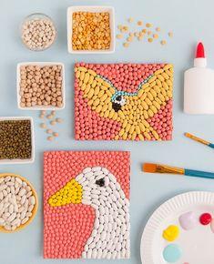 Художественные Проекты С Животными, Занятия Для Детей, Прикладное Искусство, Икусство Монтессори, Начальная Школа Монтессори, Детская Игра, Детские Художественные Проекты, Переработанные Поделки