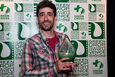 https://flic.kr/p/w3VHJK   IMG_9979   Giovanni Scifoni alla presentazione del #GreenDropAward 2015