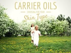 Aside from the essential oils that you add to the mix, carrier oils boast their own set of benefits making certain oils better for particular skin types. See what carrier oils are best for your skin type.