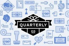 Quarterly Monthly Discovery Box