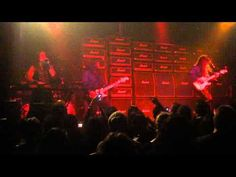 Yngwie Malmsteen - I'll See the Light Tonight, Auckland Powerstation 2015........
