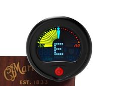 """Deal Alert: Use the Coupon Code """"CR200PRO"""" to receive the Special $9.95 price, While Supplies Last @ http://www.crescendomusicgear.com/amazon - Crescendo Guitar Tuner - Clip On - Acoustic - Electric - Bass - Violin - Ukelele - Chromatic - Electronic Digital Tuner - Full Color - 360 Degree Swivel - Metronome - Tap Tempo - Variable A4 Frequency - Flat Tuning - Premium Clip-On Tuner - 2 Year Warranty - FREE BONUS - 50% Off Online Guitar Instruction For Life by Crescendo"""