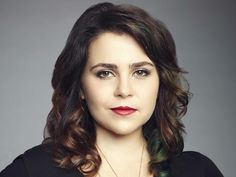 Mae Whitman's Role in 'Independence Day 2' Has Been Recast Because Hollywood Is Awful
