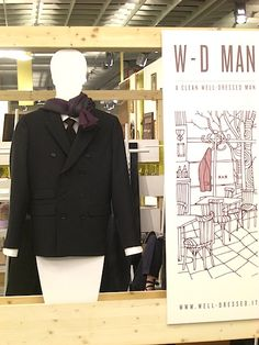 K&Ö @ Pitti Uomo Pitta, Well Dressed Men, Trade Show, Men Dress, Blazer, Jackets, Dresses, Fashion, Down Jackets