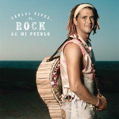 """""""El Rock de Mi Pueblo"""" - Carlos Vives #ColombiaSinbru #ColombianMusic"""