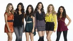 pretty little liars pictures desktop - pretty little liars category