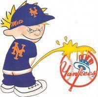 New York Mets Rule  Yankees Suck