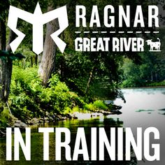 Training for Great River