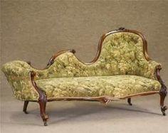 Edwardian Era Furniture