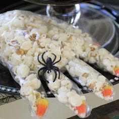 Not a Trick: 14 Healthy and Adorable Halloween Treats