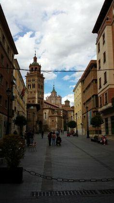 Catedral de #Teruel
