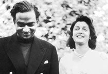 The 'unseen' royal beauty: Rare pictures of Gayatri Devi - India Today - photo 3