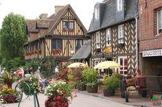 Beuvron-en-Auge | Les plus beaux villages de France