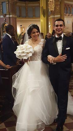 We got married!!!! (Photo recap- not professional ones) - Weddingbee