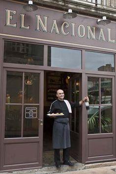 El Nacional, restaurant argentins Bordeaux - comme à Buenos Aires   Restaurants