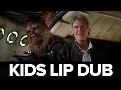 Kids dub 'Star Wars' trailer, melt hearts across the galaxy