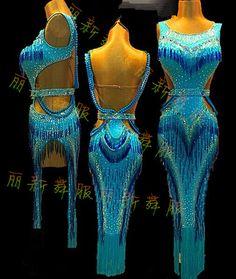 Латинский танец конкурс костюм взрослых женщин Латинской Америки танец танцевальное костюмы латинского танца платье новых профессиональных из категории Костюмы для латиноамериканских танцев: цена, фото, отзывы, доставка – купить в интернет-магазине Купинатао