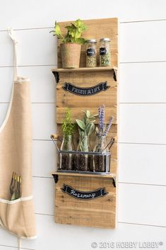 Home Decor shelf DIY Project