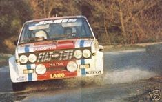 Sandro, Porsche 911, Peugeot, Fiat Abarth, Ford Escort, Rally Car, Old Cars, Cars Motorcycles, Race Cars