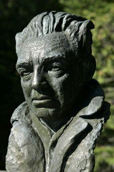 Wilhelm Reich (1897-1957)  Psychiatrist and sociologist, immigrated 1939  (AP Photo/Robert F. Bukaty)