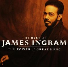 James Ingram - The Greatest Hits: Power of Great Music, 2016 Amazon Top Rated Latin Music  #Music