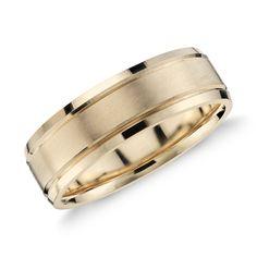 Titanium Wedding Rings, Cool Wedding Rings, Custom Wedding Rings, Wedding Rings Rose Gold, Wedding Ring Designs, Diamond Wedding Bands, Mens Gold Wedding Bands, Solitaire Diamond, Mens Gold Engagement Rings