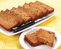 Honey Cake - Recipes at Penzeys Spices - This looks like a good recipe for my flaxmeal substitution and would be a fun recipe to use.