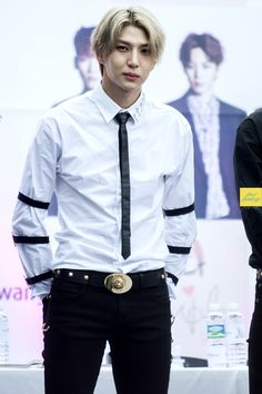 prince taekwoon ♚ : Photo