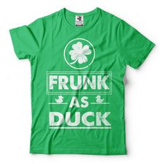 34c03cc96 13 Best St Patricks Day T-Shirts images in 2019 | St patrick's day ...
