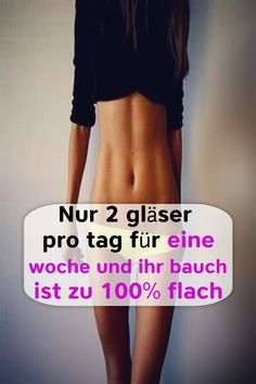 Only 2 glasses a day for a week and her abdomen is shallow . Fitness Workouts, Fitness Motivation, Good To Know, Feel Good, Ab Challenge, Health Promotion, Health And Wellbeing, Beachbody, Metabolism