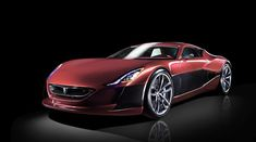 Rimac Concept One Races A Ferrari And A Tesla Rimac Concept One was the main threat for supercars like Bugatti Veyron right before the Frankfurt Auto Show in 2011. The treat was coming from a small and anonymous company from Croatia – Rimac Automobili. Rimac Concept One is based on strictly electrical propulsion system. It features 4...